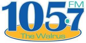 The Walrus Radio Logo